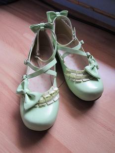 Achats lolita récents ; Ce que j'attends de recevoir !!! *W* / What I'm waiting for.