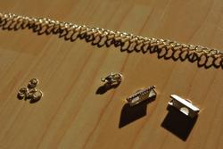 DIY: fermeture bracelet brésilien