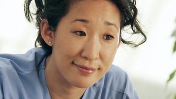Cristina Yang...