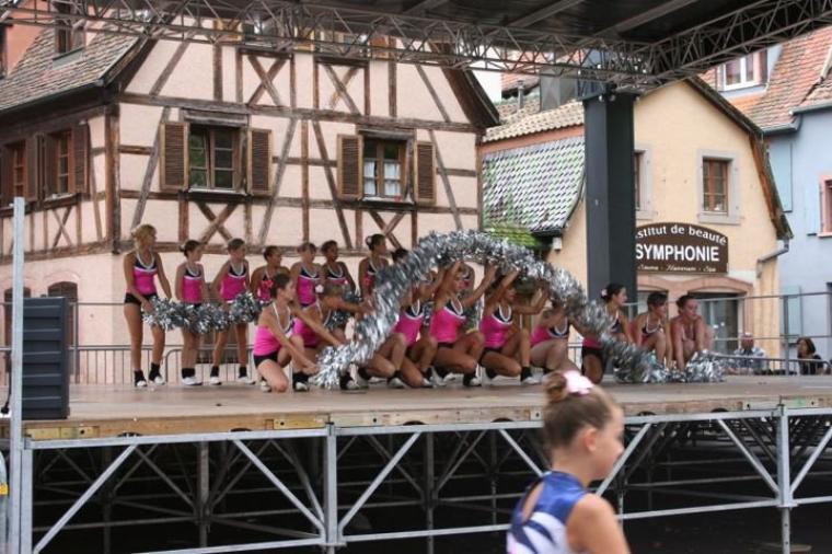 Alsace 13-14-15 Août 2011