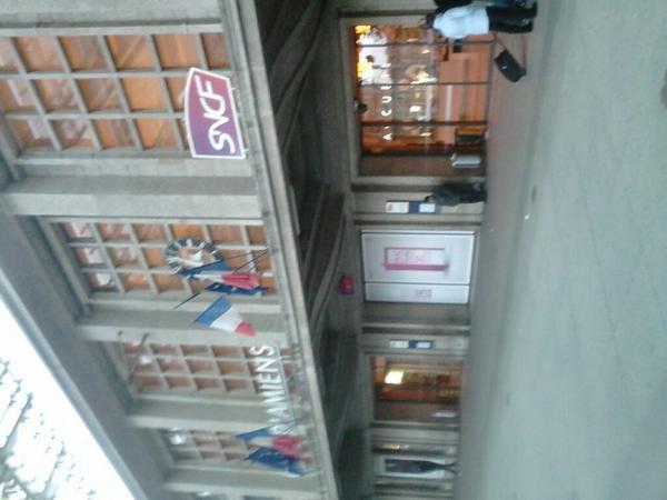 Notre visite chez nos cousins Français à Amiens (P2)