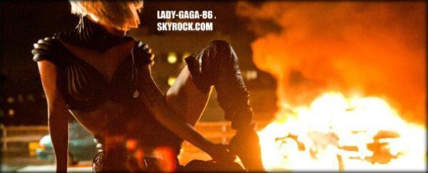 LA PEMIÈRE DIFFUSION DU CLIP ''MARRY THE NIGHT'' EST PREVUE POUR LE 24 NOVEMBRE (2011) !