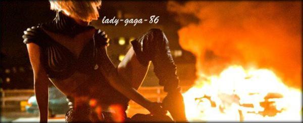 Encore un changement de date pour le clip 'Marry The Night' !