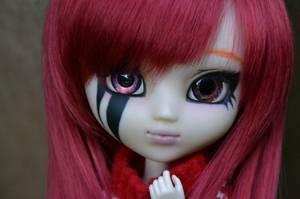 Séance photo de Nezumi ♥