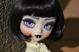 Tia, la gentille sorcière