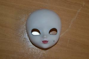 Des nouvelles, explications et makeup de mini moi