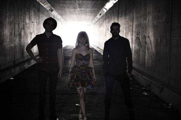 Paramore . Taylor Momsen . Robsten . ♥