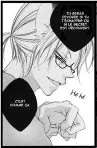 ♛ Kazusa ♛