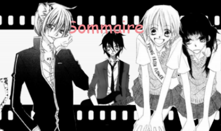 ♣ Sommaire!! ♣