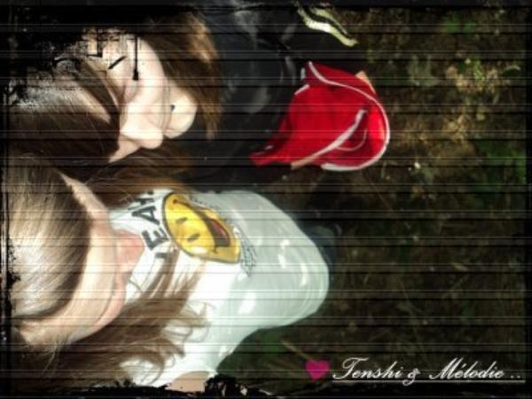 Hatice &² Mélodie