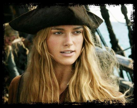 chapitre 6: La cicatrice d'une femme et l'explication d'un pirate