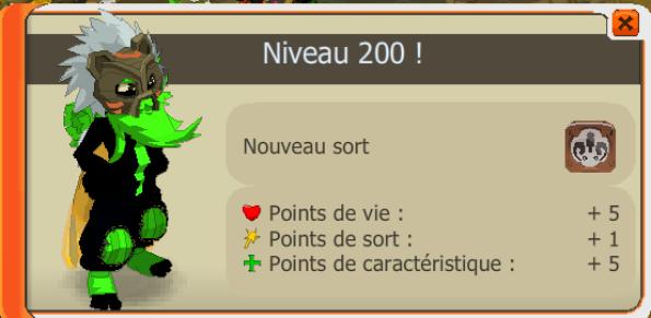 Jitopia lvl 200 !!