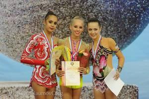 Etape Coupe du Monde: Tournoi de St Pétersbourg 2013