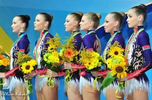 Kiev-Podiums Ensembles