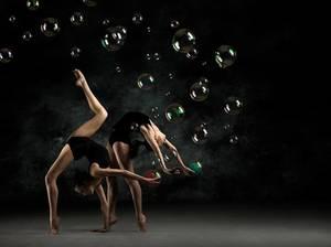 Shooting Radina Filipova & Maria Mateva
