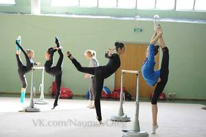 Grand Prix Moscou 2014 - training
