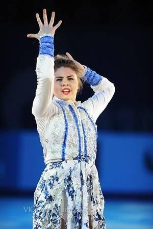 Grand Prix Moscou 2014