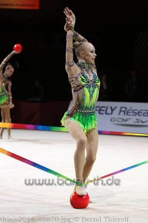 Grand Prix de Thiais 2014 - ensembles