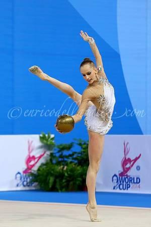 Coupe du Monde de Pesaro 2014 - Fin enfin !!
