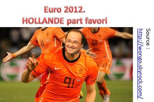 POUR 2012, LES COMORES PARIENT POUR HOLLANDE