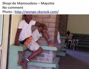 Les enfants de la rue, une réalité aux Comores