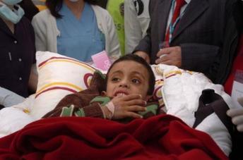 Libye – Zliten : L'Otan tue 50 enfants (vidéos)