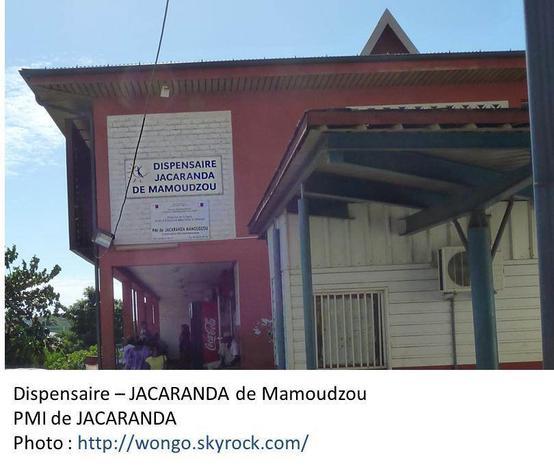 COMORES / Vue de Mayotte, la loi sur les soins sous contrainte