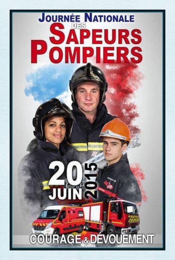 VIC-EN-BIGORRE : JOURNÉE NATIONALE DES SAPEURS POMPIERS