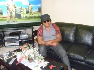 Ancien chanteur du Grand Zaiko Wawa     Shimita El  Diego finalise l'album « Bayaka »