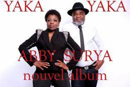 Depuis Paris Abby Surya concocte« Yaka Yaka »