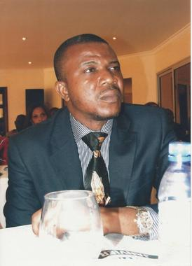 Chorale charité divine/Kinshasa Frère Richard Phuabu interpelle les congolais