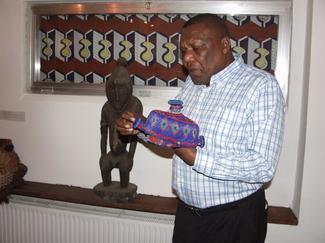 Crise à la SOCODA. Paulin Mukendi provisoirement à la tête de la Socoda         °Le nouveau PCA est appelé à gérer un comité de crise