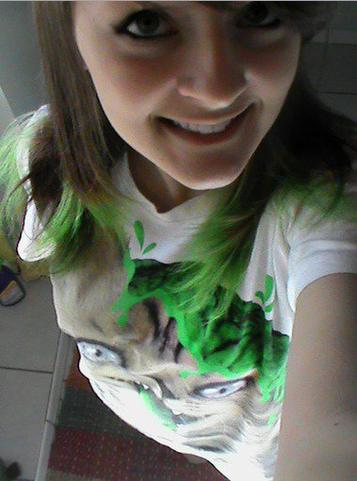 Chelsea Smile♥