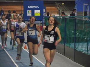Athlétisme beaucoup plus q'un sport une Passion ....