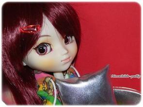 Commande Coolcat + Nouvelle wig pour Aiko :3