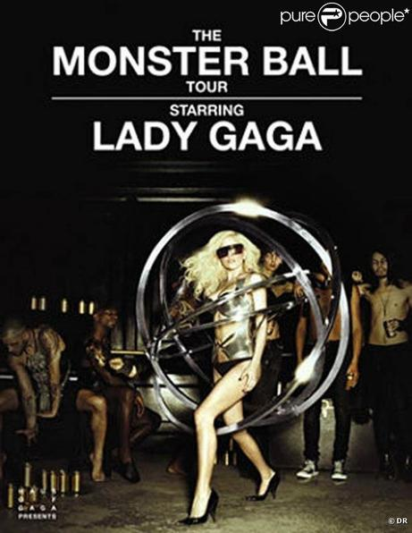 The Monster ball  !!!