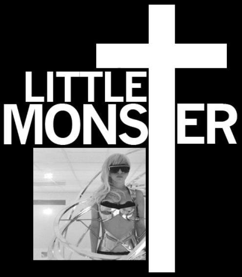 Pour vous,Little monster !!!!!