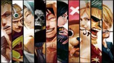 Article innedit !!  Le héros de One Piece est MDR !