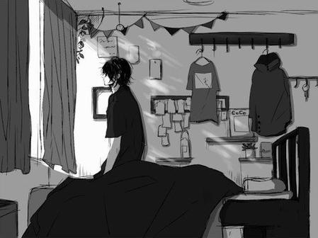 - 3° Room : La Mystérieuse -