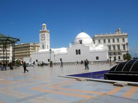 pays algerie  ................................البلدان الجزائر