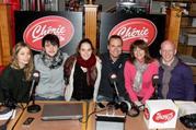 Chérie FM à Lille