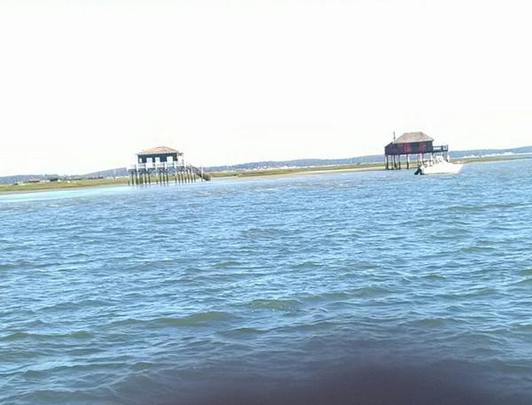 les cabanes tchanqués bassin d arcachon
