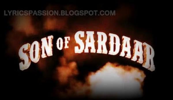 300  ECRANS  DE  PLUS  POUR  SON  OF  SARDAAR