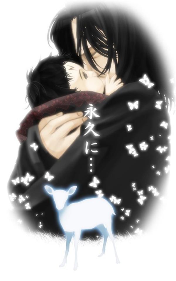 Severus & Harry