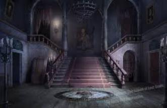 Le mystérieux secret d'Hally-City : Chapitre 4