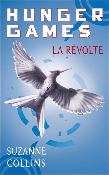 Hunger Games, tome 3