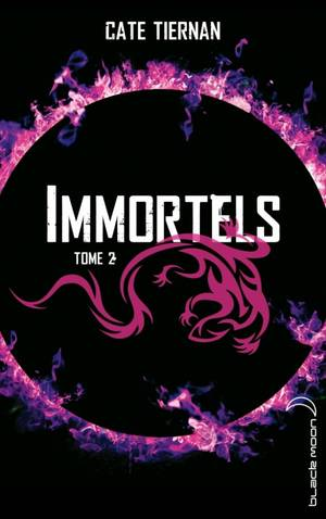 Immortels, tome 2
