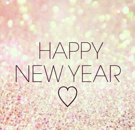 Une nouvelle année s'achève...Bonne année 2015 à tous ! ♥