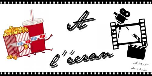 """A l'écran #1 - Spécial """" Summer challenge 2015 """""""
