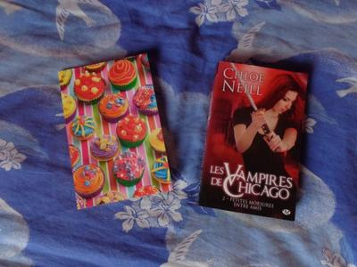 Swap | Continuer mes sagas